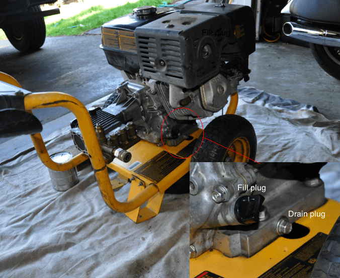 dewalt 3000 psi pressure washer manual