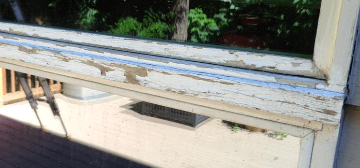 Painting Wood Windows House Painting In Sammamish Bellevue Redmond