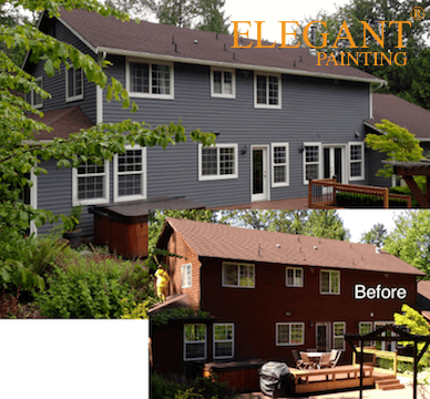 Gray exterior paint colors – Page 3