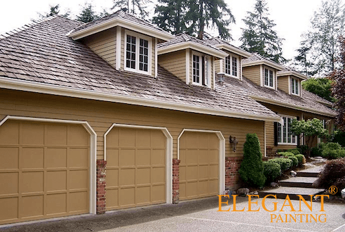 Painting House Painting In Sammamish Bellevue Redmond