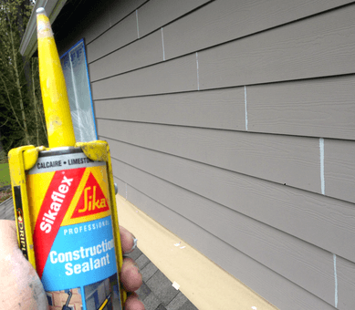 Cost Of Painting Fiber Cement Siding