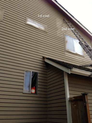 masking roof