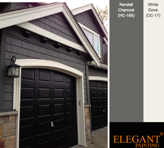 Gray Exterior Paint Colors Elegant Painting