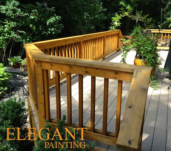 Twp Natural Cedar Tone Deck Stain