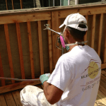 interior painters kirkland