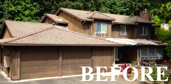 redmond painting contractors