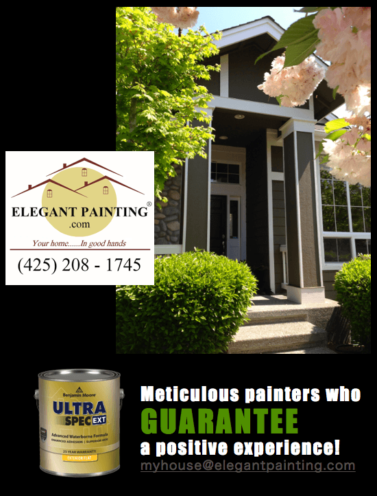 sammamish house painters