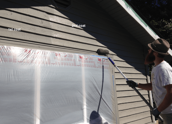 sammamish paint contractor