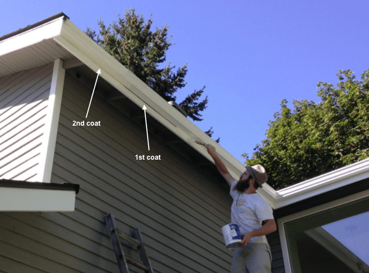 woodinville paint contractors