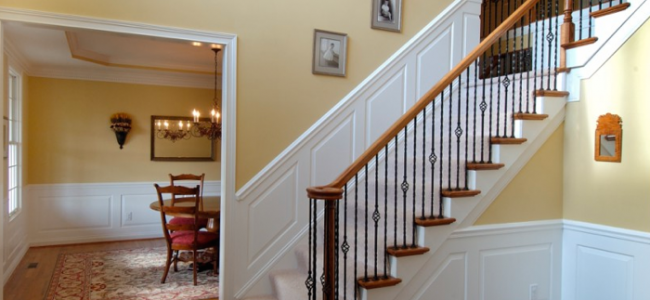 elegant painting offers top quality interior painting services to