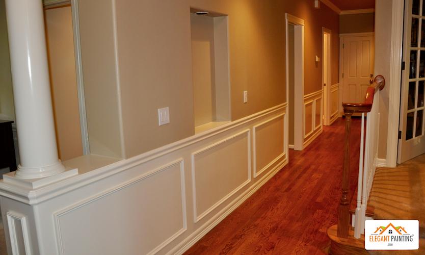 interior painter bellevue