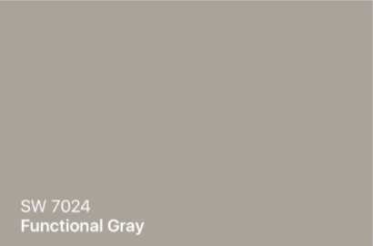 house paint functional gray