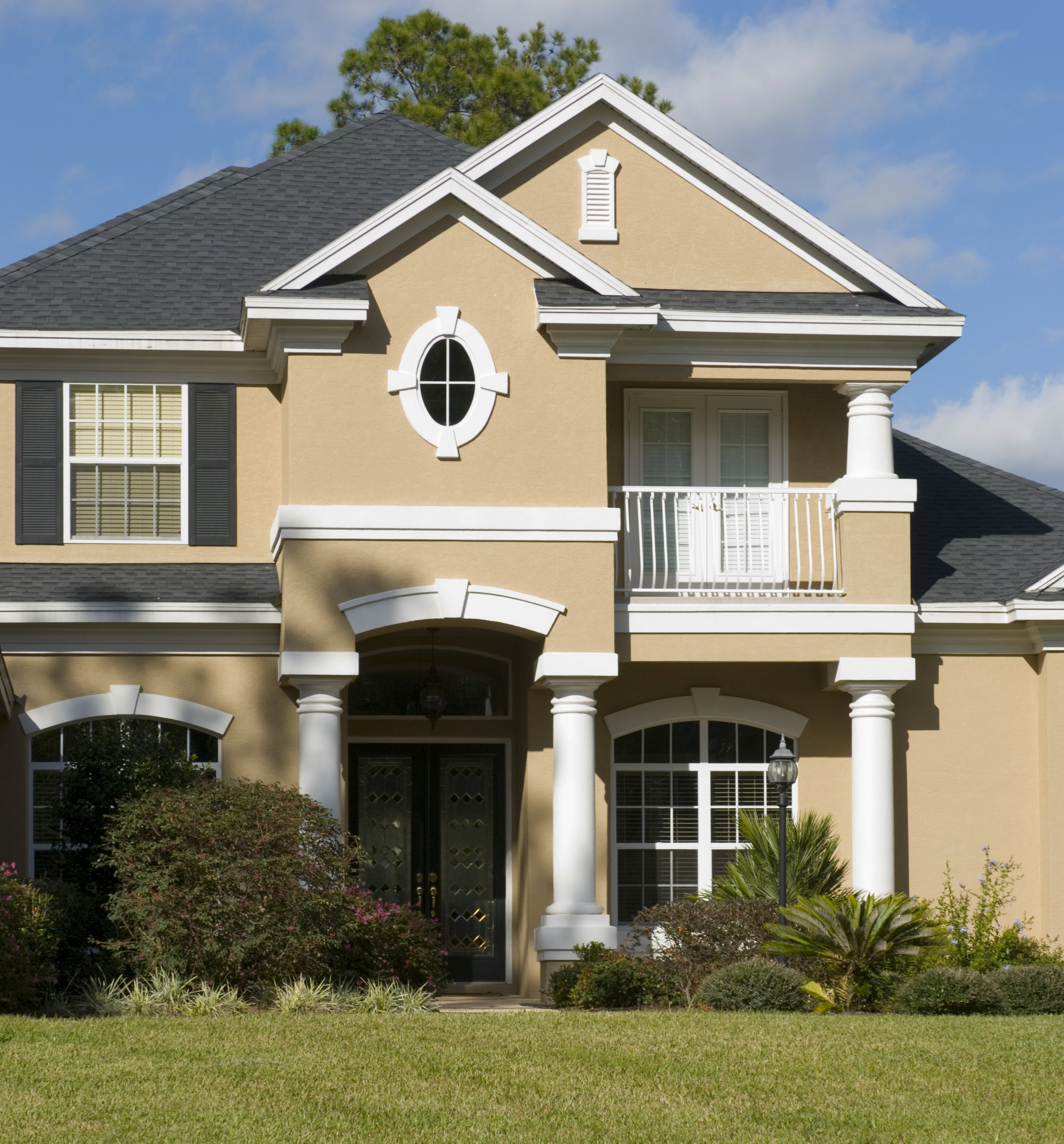 Painting The Exterior Of Your Home olympus digital camera Woodinville Painters Free Estimate