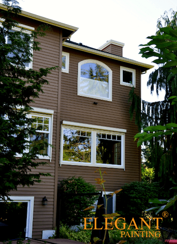 Exterior Corners Should They Be Painted Trim Or Siding