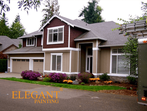 Exterior Painting Gallery Page 6 Of 16