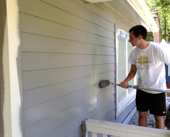 sammamish house painting contractors