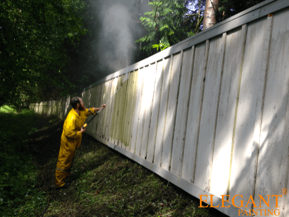 painting contractors woodinville WA