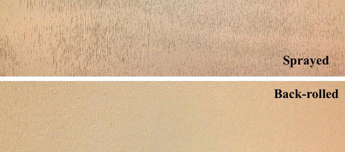 brushing paint redmond WA