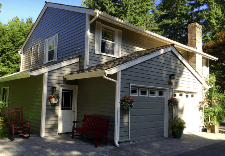 exterior paint colors that go with brick