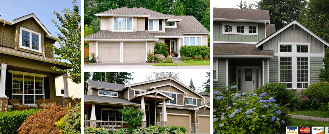 house painters of bellevue, WA