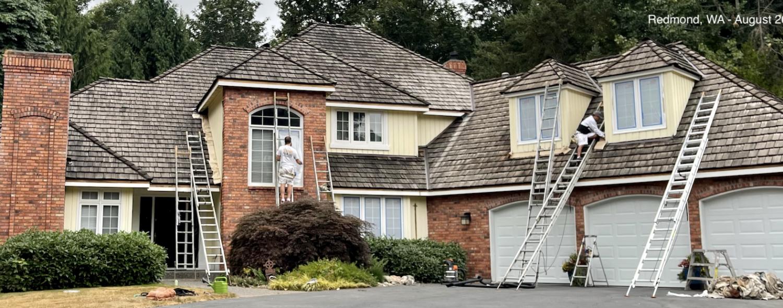 residential painting contractor redmond, WA 98053 zipcode